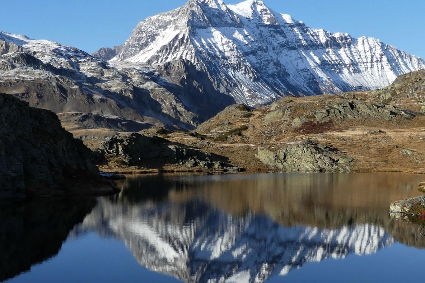 lac-blanc-vanoise